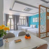 SANDY HOTEL & APARTMENT, hotel in Nha Trang