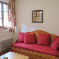 Appartement Vignec, 2 pièces, 4 personnes - FR-1-504-300