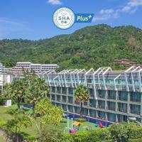 Sugar Marina Resort - ART - Karon Beach, hotel in Karon Beach
