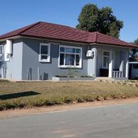 Eagle Africa apartments (Silverest Gardens), hotel near Kenneth Kaunda International Airport - LUN, Lusaka