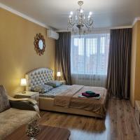 Уютная квартира на Магкаева