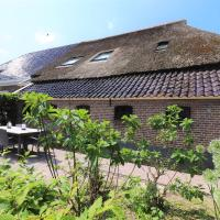 Large holiday home in Dalerveen with a terrace