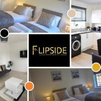 ✪ 3 Bed House Aylesbury, Flipside Property Serviced Accommodation ✯Business/Family