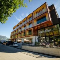 Mari Pop Boutique Hotel, hotel in Ried im Zillertal