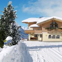 Holiday Home Haus Seitner - BMG160