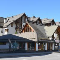Apartment Ferienwohnung Schweizerhof 252