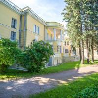 Отель «Кочубей-Центр», отель в Пушкине
