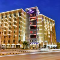 بودل الميدان ، فندق في حفر الباطن