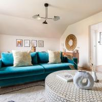 The Streatham Common - Modern & Bright 2BDR Apartment