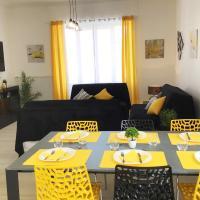 Appartement Le Solea 100m2 climatisé parking proche Sanctuaires