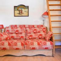 Appartement Valloire, 2 pièces, 4 personnes - FR-1-263-49