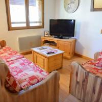 Appartement Valloire, 3 pièces, 6 personnes - FR-1-263-51