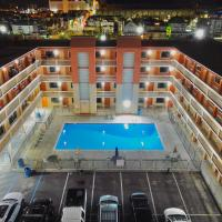 Clarion Inn AC, hotel in Atlantic City