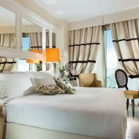Erbavoglio Hotel, hotel a Rimini