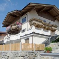 Ferienwohnung Eberharter, hotel in Hart im Zillertal