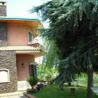 B&B Villa Dagala, hotel a Santa Venerina