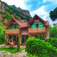 Getahovit Resort, hotel in Ijevan
