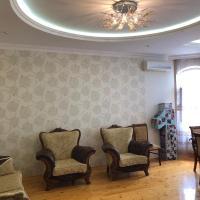 villa u morya, hotel em Baku