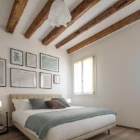 San Giacomo dall'Orio Garden Apartment R&R