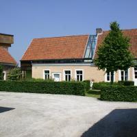 Miniloft Abel Abri, hotel in Zingem