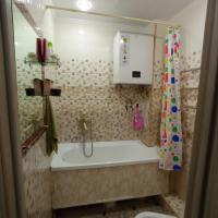 Квартира двухкомнатная на банном курорт Родина