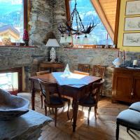 Maison Fort Bovet #Bluchalet