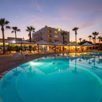 Hotel Baia D'oro, hotel in Licata