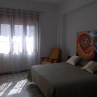 Casa Magnolia, hotell i Terme Vigliatore
