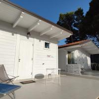 Cottage Mare e Stelle, hotel a San Domino