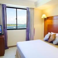 Mookai Hotel, hotel in zona Aeroporto Internazionale di Malé - Ibrahim Nasir - MLE, Città di Malé