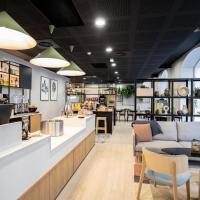 Staycity Aparthotels Bordeaux City Centre