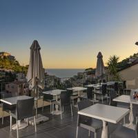 Hotel Villa Argentina, hotel a Riomaggiore