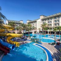 Alva Donna Beach Resort Comfort, отель в Сиде