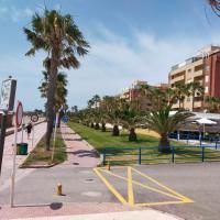 Apartamentos la romanilla a 200metros de la playa