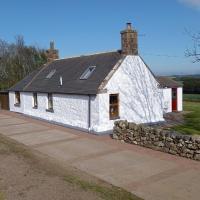 Meikle Aucheoch Cottage