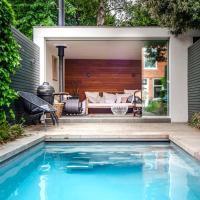 Amazing city centre villa with private pool