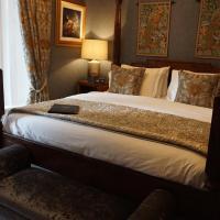Ivybank Lodge, hotel in Blairgowrie