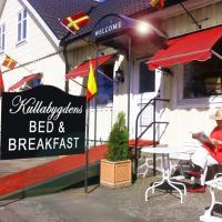Kullabygdens Bed & Breakfast