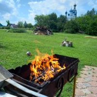 Vacation Home in Sknyatinovo