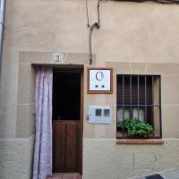 Casa Rural MIJOAN, hotel sa Pasarón