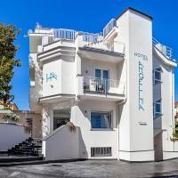 Hotel Angelina, hotell i Sant'Agnello