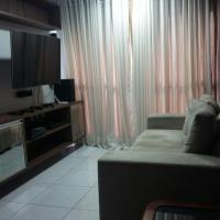 Lindo Apartamento Mobiliado em Tambauzinho Miramar