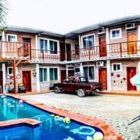 HOSTAL MIRAMAR, hotel em Pedernales