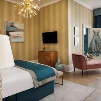 Mercure Bournemouth, hotel in Bournemouth