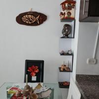 Hermoso apartamento amoblado en Reserva La Loma