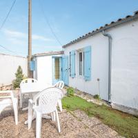 Maison La Couarde-sur-Mer, 3 pièces, 4 personnes - FR-1-258-130