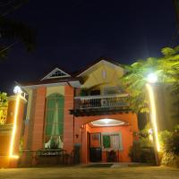 Private Room, Shared Amenities at OrangeHouseVigan