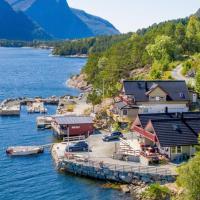 Bremanger Sjøbuer(Seahouses)