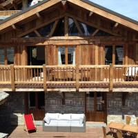 CHARMING chalet near the slopes Val-d'Isère