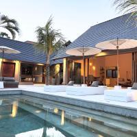 Balidroomvilla Sanur - Full Serviced - Beachside